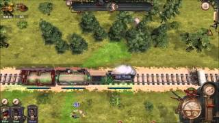 DGA Plays: Bounty Train (Ep. 1 - Gameplay / Let's Play)