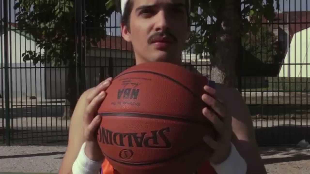 (87 cú nảy)clip hài bóng rổ hay tuyệt vời