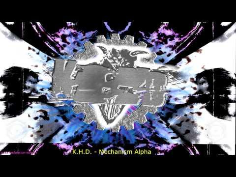 K.H.D. - Melodic Gabber Session! [FREE HQ DOWNLOAD]
