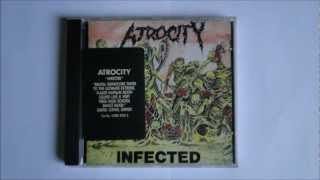 Atrocity - Redeemed By Confusion