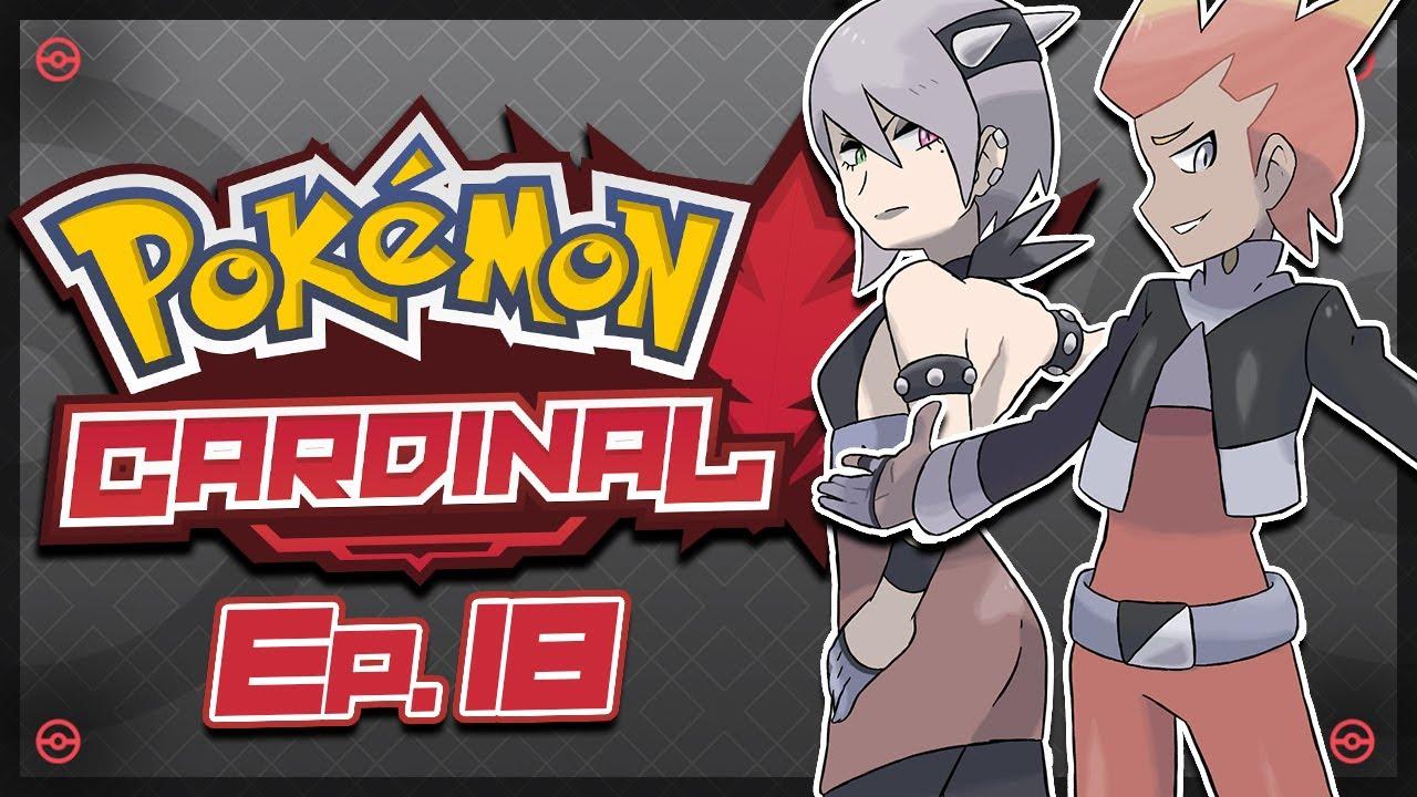 Download Norcloh's Elite Four - Pokémon Cardinal Episode 18