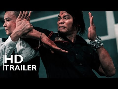 Ong Bak 4 Trailer (2019) - Tony Jaa And Jackie Chan Movie | FANMADE HD