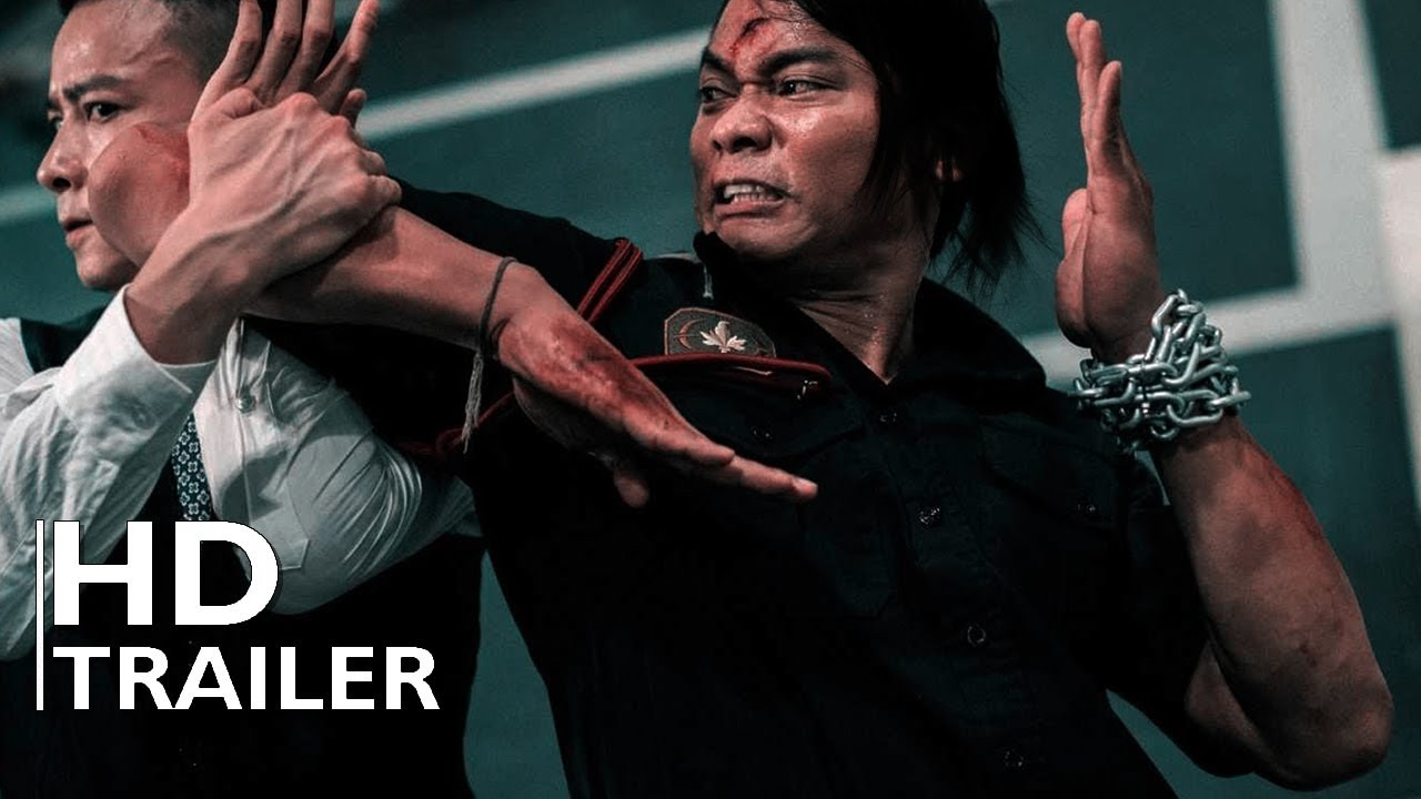 Ong Bak 4 Trailer 2019 Tony Jaa And Jackie Chan Movie Fanmade Hd Youtube