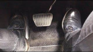 油門重踩和輕踩,油耗能相差多少? Video