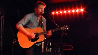 Anderson East at the Ruby Lounge, Manchester