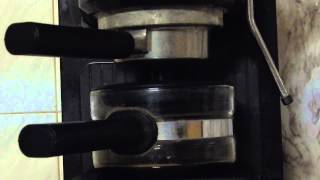 szarvasi kvfőző szarvasi caffee maker nikon coolpix l830 video and sound test
