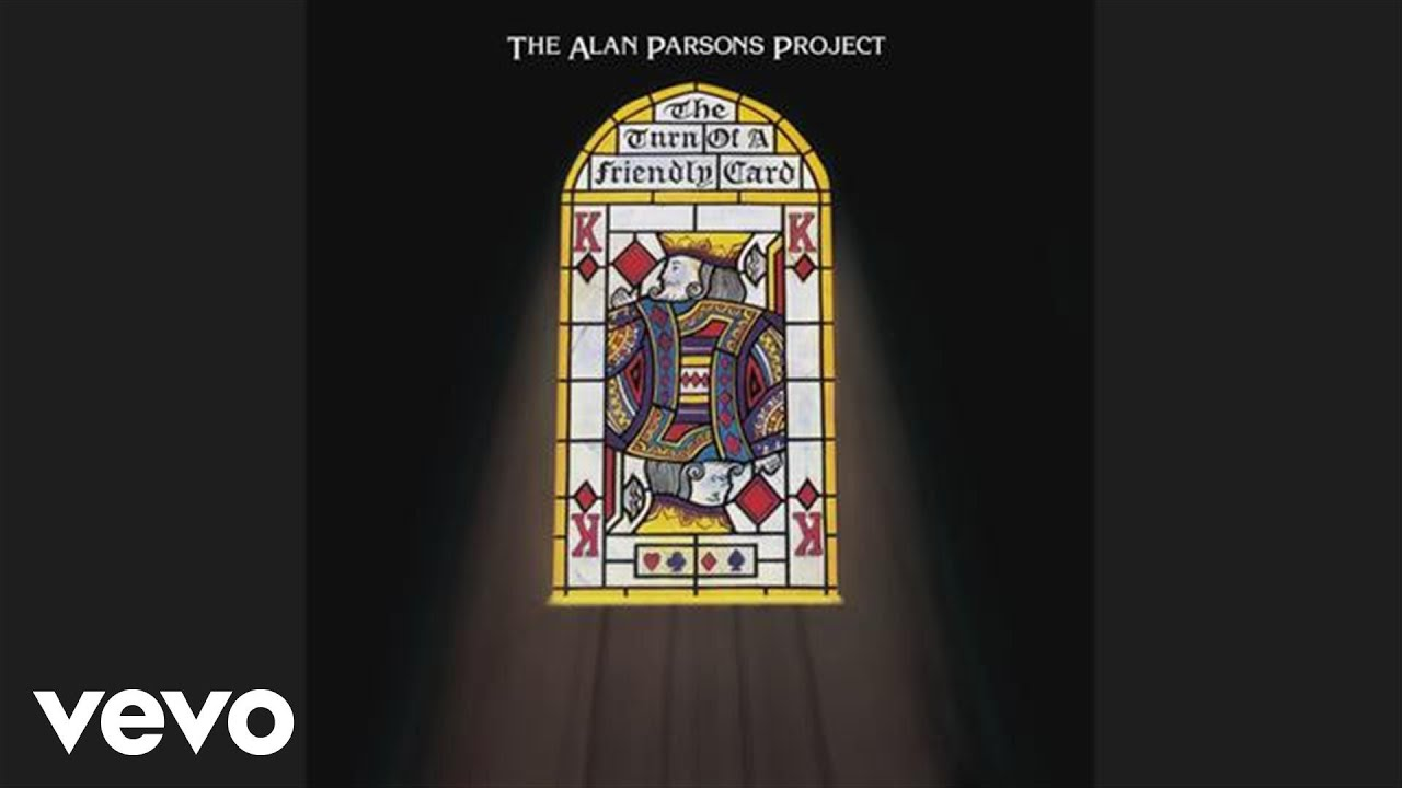 The Alan Parsons Project - MusicMeter.nl