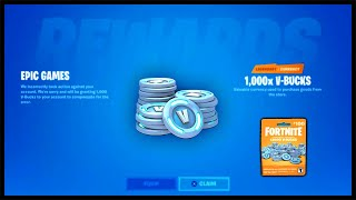 ... in this video i am showing you how to get free vbucks fortnite: battle royale for th...
