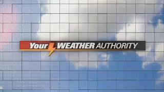 Meteorologist Has The Hiccups