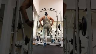 Muscle up to pull up variation idea