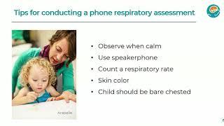 Pediatric Nursing Update: Telephone Triage: The Art of Listening