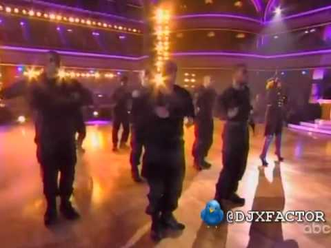 Mary J. Blige [Dancing w/ The Stars] - 25/8