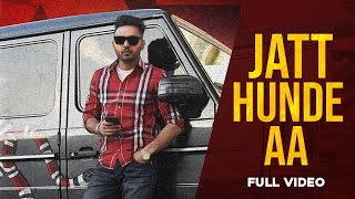 JATT HUNDE AA (OFFICIAL VIDEO) Prem Dhillon | Sidhu Moose Wala | Latest Punjabi Songs 2020