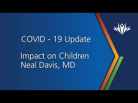 How COVID-19 Can Impact Children