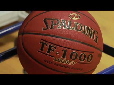 Alice Lloyd College Mens Basketball Hype Video