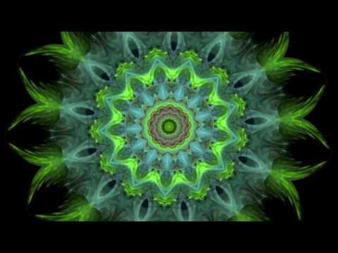 Cannabis Sativa & The Mechanical Galaxy 12-27-16