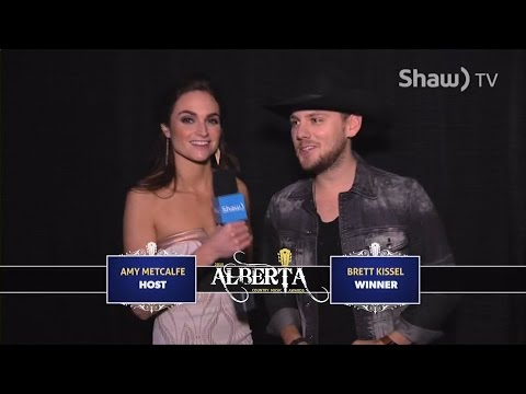 Alberta Country Music Awards  Jan 31 2016