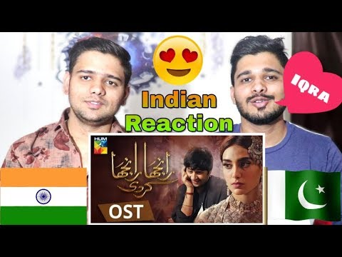 Ranjha Ranjha Kardi | Full OST | HUM TV Drama - M Bros Reactions