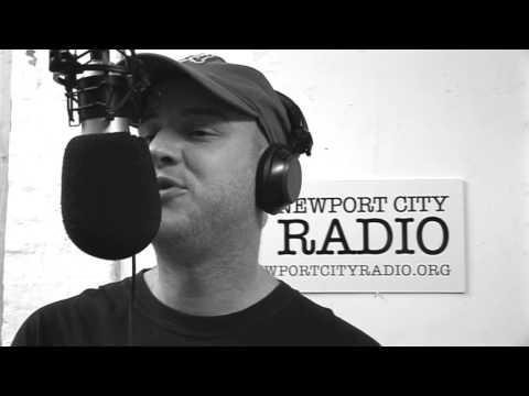 Matt Kirk Personal Message from Newport City Radio!
