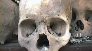 CAMBODIA :  2004 Killing Fields