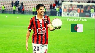 Youcef Atal - Golden Boy - Algerian Genius