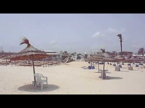 Club Eldorador Salammbo Tunisia 2013