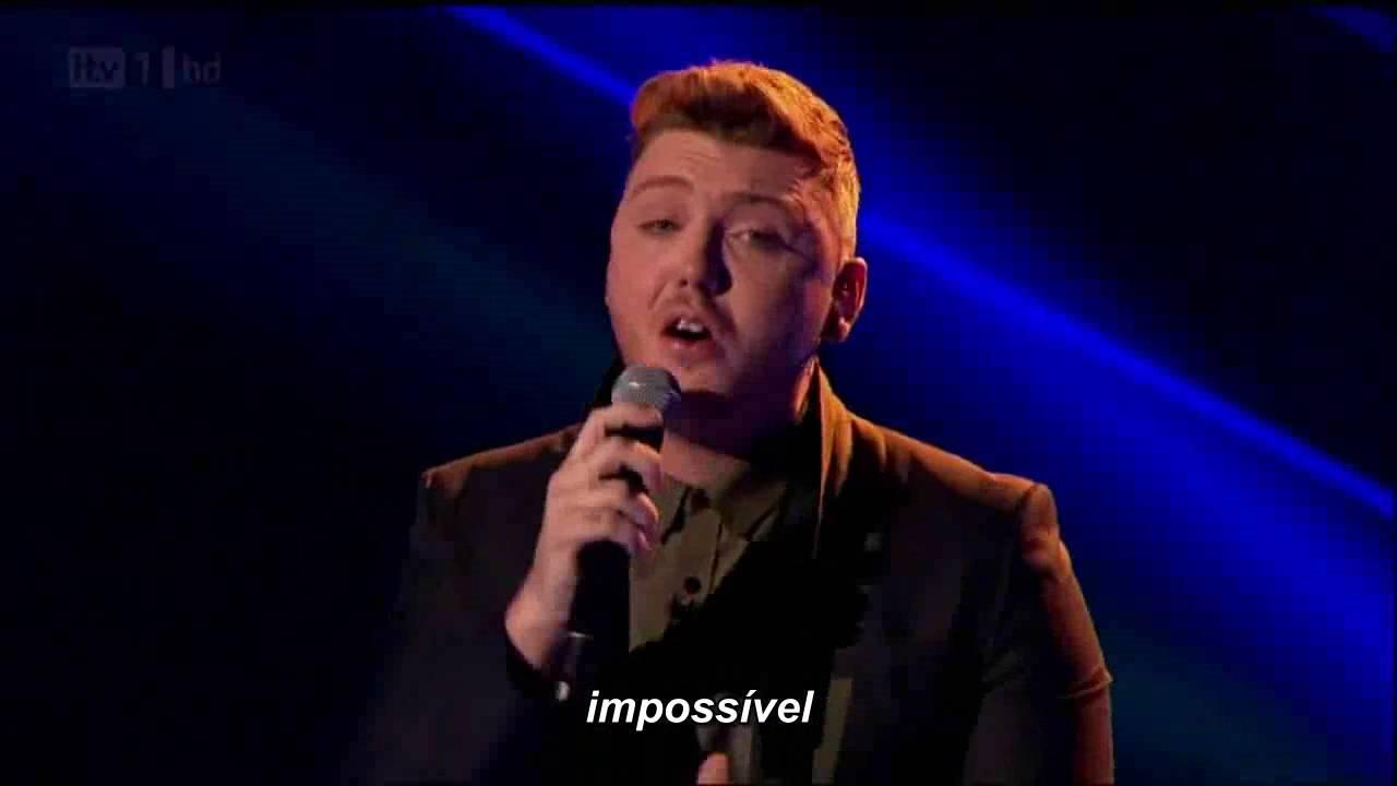 James Arthur - Impossible Legendado (Final do The X Factor ...