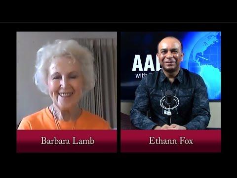 AAE tv   The Soul's Journey   Barbara Lamb   9.3.16