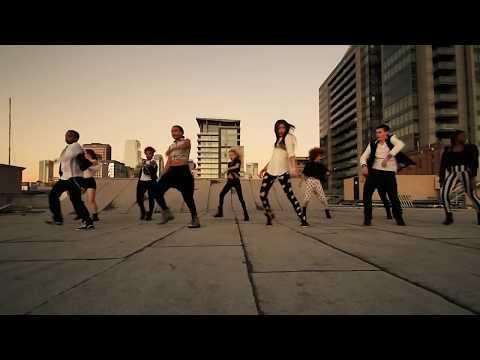 Zendaya Official Dance Video.