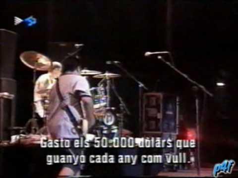 NOFX - Lori Meyers (Live '97)