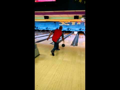 How to bowl a perfect strike every time