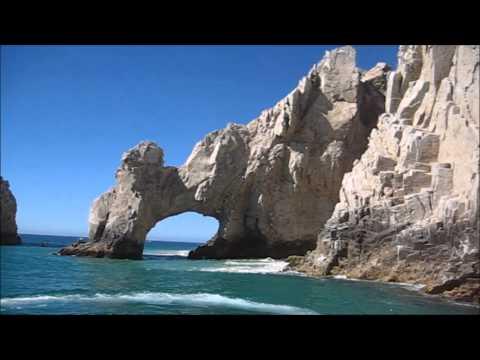 El Arco de Los Cabos, Baja California Sur