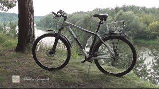 Обзор горного велосипеда Smart Expert / Review of mountain bike Smart Expert(Премьера моей музыки на YouTube! С этого обзора начинаю использовать в своих видео собственную музыку. В данном..., 2016-08-23T13:16:15.000Z)