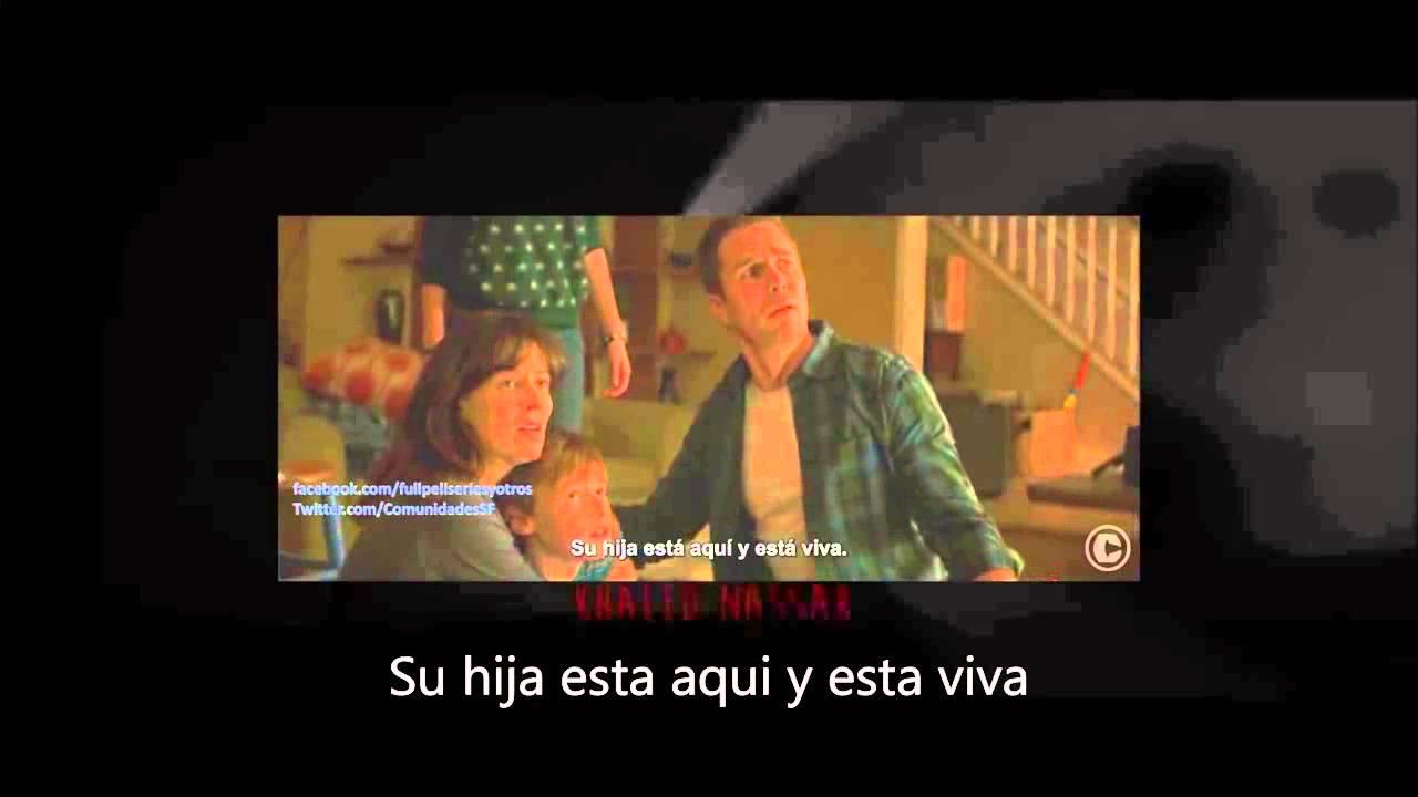 Download Poltergeist 2015 Official Trailer #1  FULL HD    Subtitulado Español H264 AAC 720p