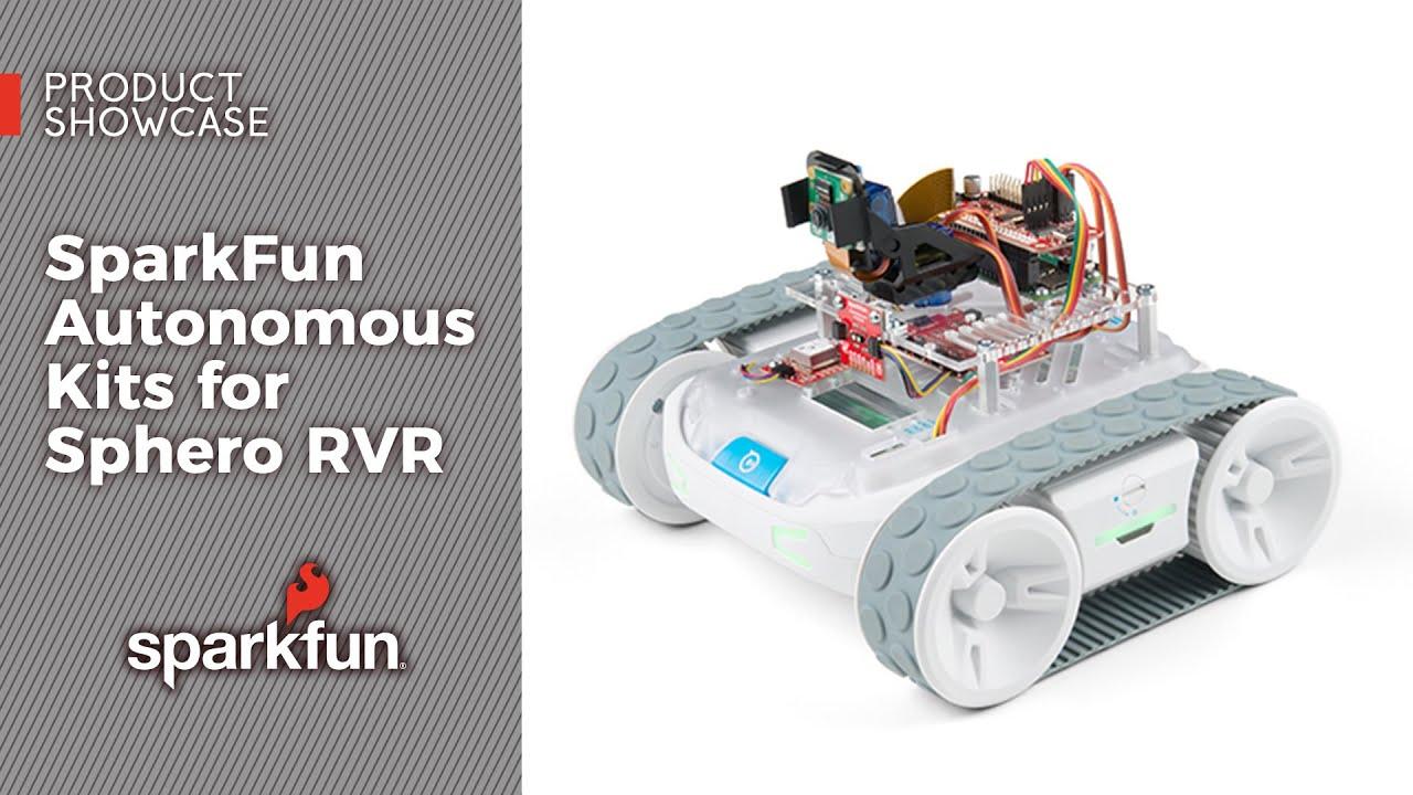 Videos Sparkfun Electronics
