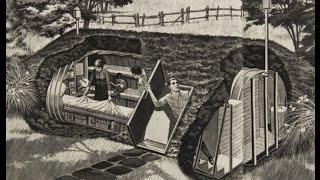 USA КИНО 386. Ваши вопросы. Кто строит бункеры в США?