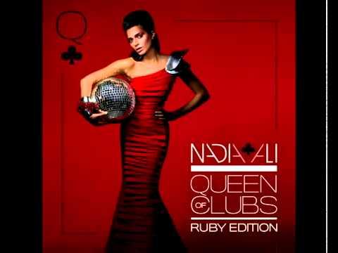 Nadia Ali - People (Justin Michael And Kemal Radio Edit)