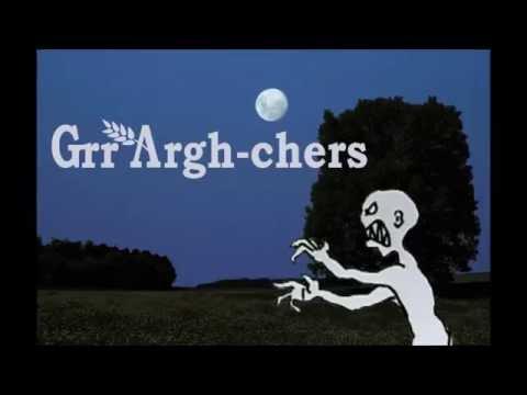 Grr Arghchers