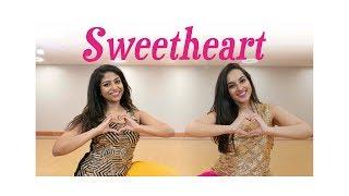 SWEETHEART DANCE COVER | EASY INDIAN WEDDING DANCE|  Kedarnath | Sushant Singh | Sara Ali Khan|