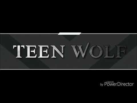 Teen Wolf Волчонок 5 сезон (Клип)