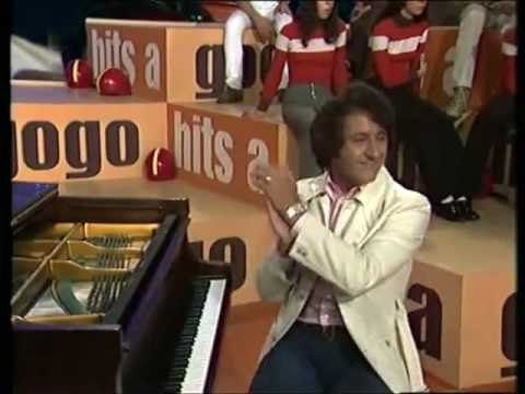 Tony Christie - Is this the way to Amarillo 1971