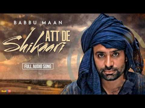 Babbu Maan s New Albums and Singles of 2015