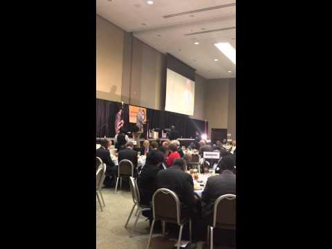Philip Gunn Prayer for the Congressional Delegates