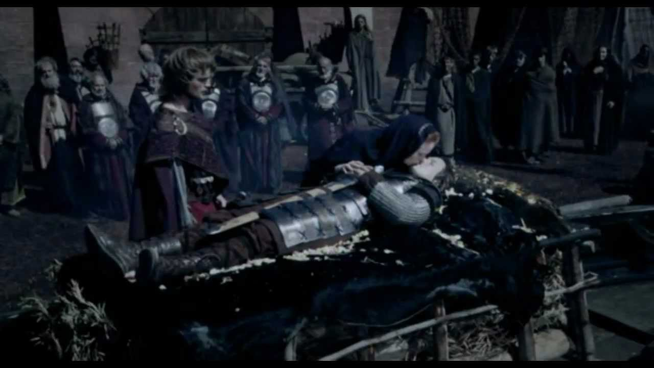 Download The Ring Of The Nibelungs - Curse of the Ring (burial scene)