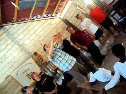 Jacmel Haiti Hello Song Calvary Chapel Stone Mountain