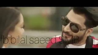 Baarish  || Bilal Saeed  || Latest Punjabi Song 2018