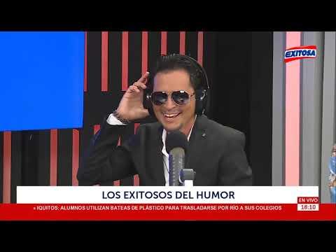 LOS EXITOSOS DEL HUMOR CON FERNANDO ARMAS, ARTURO ÁLVARES Y MIGUEL MORENO | Bloque 2 - 26/03/2019