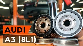 Manual técnico Audi A3 Cabrio descarregar