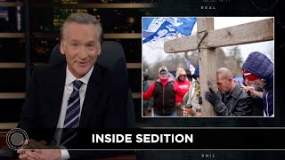 New Rule: America's Mass Delusion | Real Time with Bill Maher (HBO)
