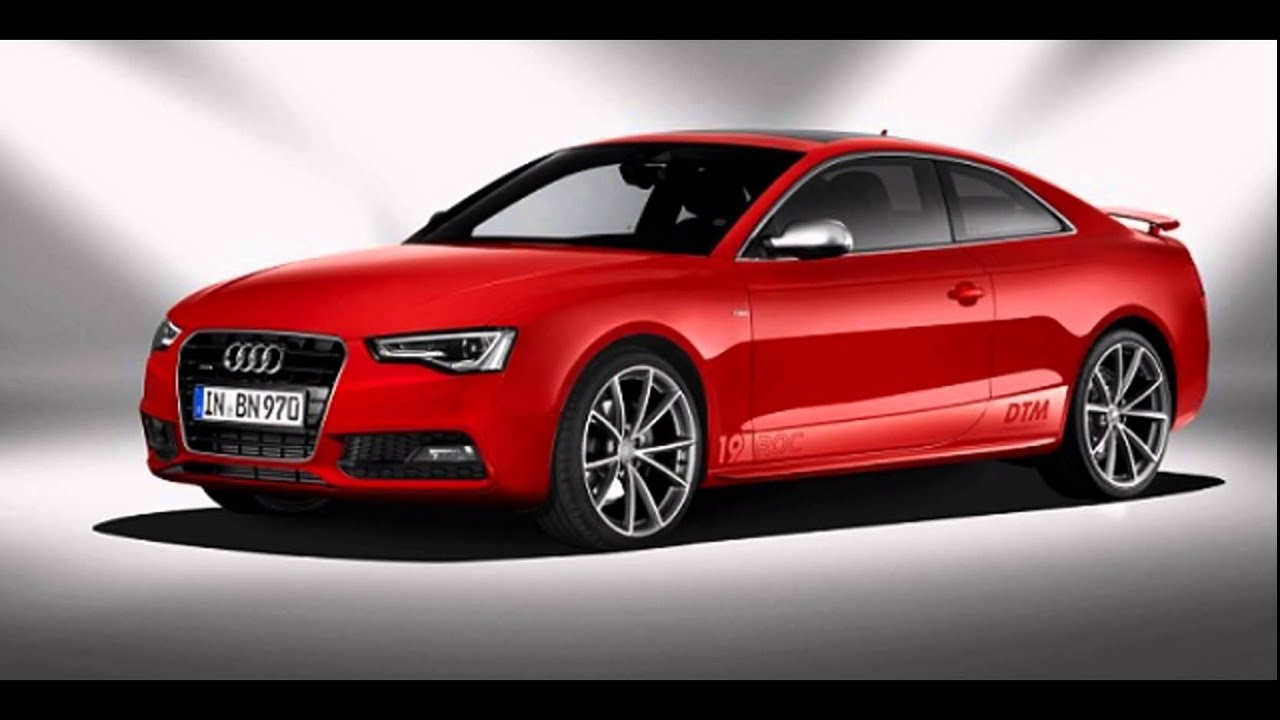 new luxury car releases20162017 Audi A5 New Luxury Car  Overviews Release date  YouTube